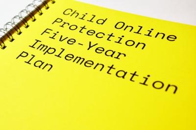 Rwanda Online Child Protection Plan